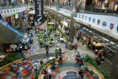 Budapest shopping Stock Photos