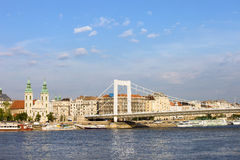 Free Budapest Skyline Stock Image - 26736141