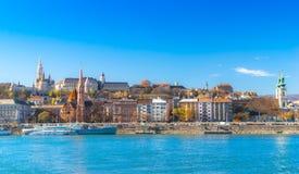 Free Budapest Skyline, Hungary Stock Photo - 102890780