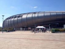 Budapest Sports Arena Stock Photos