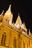 Budapest StMatthias kyrka Royaltyfri Foto
