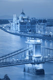 Budapest. Stock Images