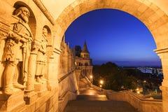 Budapest, Ungarn lizenzfreies stockfoto
