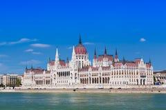 Budapest, Ungarn stockbilder