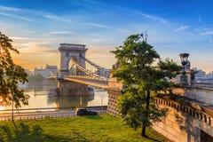 Budapest Ungern Arkivfoton