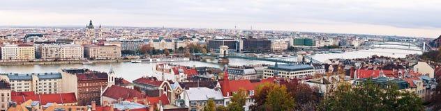 Budapest, Ungheria Fotografia Stock