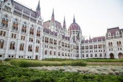 Budapest Ungheria Fotografie Stock Libere da Diritti