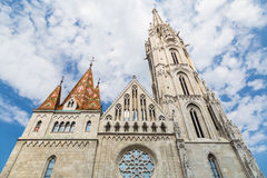 Budapest Ungheria Fotografia Stock Libera da Diritti