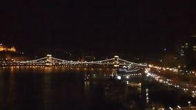 Budapest stock footage