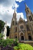 Budapest, Węgry Zdjęcia Stock