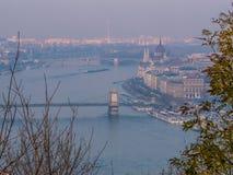 Budapest, Węgry Obrazy Stock