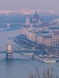 Budapest, Węgry Zdjęcie Royalty Free