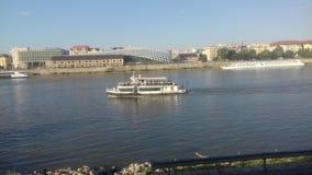 Budapest, Węgry Zdjęcia Royalty Free