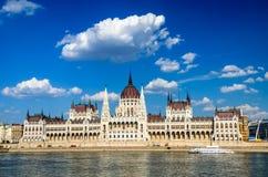 Budapest, Węgry Obraz Royalty Free