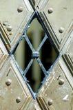 Budapest Window Stock Photo