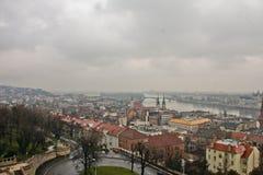 Budapest Royalty Free Stock Photo