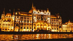 Budapesta immagini stock libere da diritti