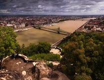 budapesztu zdjęcie royalty free