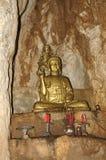 Budas em Ngu Hanh Son Cave Imagem de Stock Royalty Free