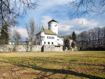 Budatin Castle, Zilina, Slovakia Royalty Free Stock Photos