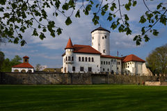 Budatin Castle, Slovakia Stock Photos