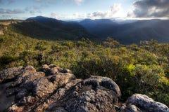 Budawang Nationalpark stockbild