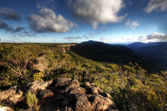 Budawang Nationalpark Lizenzfreie Stockbilder