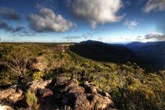 budawang park narodowy Obrazy Royalty Free