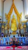 Budda图象 图库摄影