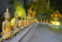Budda Imagem de Stock