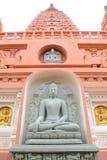 Budda Foto de archivo libre de regalías