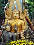 budda bangkok Стоковые Изображения RF