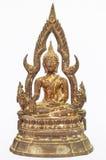 Budda bild Royaltyfria Foton