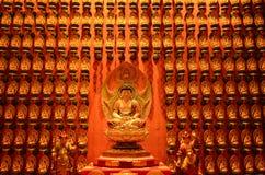 Budda bild royaltyfri bild