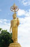 Budda derecho Fotos de archivo libres de regalías