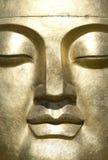 Budda Face Stock Images