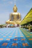 Budda grande Imagens de Stock