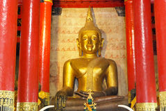 Budda grande Fotografía de archivo