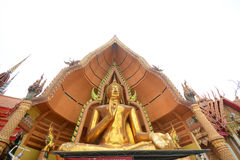 Budda grande Fotos de archivo