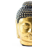 Budda Head Stock Photography