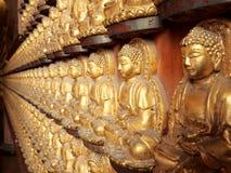 Budda`s relic Stock Photos