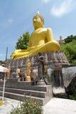 Budda in Sri-Chang Island Royalty Free Stock Image