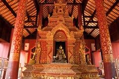 Budda statue Royalty Free Stock Photography
