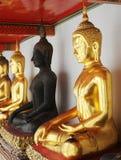 Budda statue Stock Photo