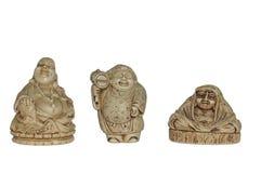 Budda statue Stock Photos