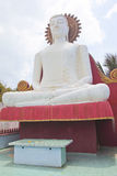 Budda statue in Galle Royalty Free Stock Images