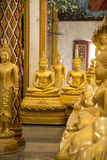 Budda Royalty Free Stock Photography