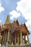 budda szmaragdu świątyni Obraz Royalty Free