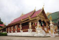 budda szmaragdu świątyni Zdjęcia Stock