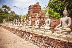 budda Thailand zdjęcia stock